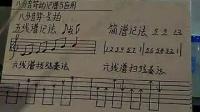 吉他教学入门(48)_吉他弹唱吉他教程 简单快速吉他教学入门自学指弹方法 大师视频演奏