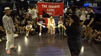 【TSG】街舞大赛Funkystyle 16-8 第二组