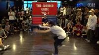 【TSG】街舞大赛Hiphop 16进8 第二组