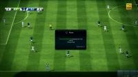 NEST2015线上赛 FIFA 大众组 G组 决赛 董晨vs张夕