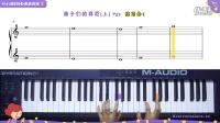 练习曲1-Midi版EOP自学速成班第二季:孩子们的拜厄(上)