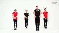 中国健身舞 广场舞 梦想的舞台  励志 3F 管理培训 王广成编排