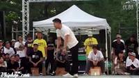 Hoan vs Dino- Samurai Asia 决赛
