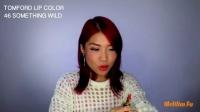 傅沛 MelilimFu 十月份 秋冬 爱用好物 化妆品 推荐