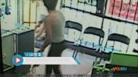 美国小女孩离开妈妈视线10秒 险被歹徒绑走