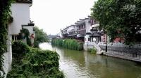 南京秦淮河风光精华