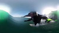 太平洋狂野冲浪