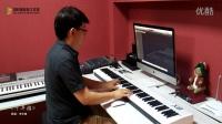 李宇春《千年游》钢琴版-胡时璋影音工作室出品