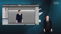 视频速报:iClone5简体中文版本教程-01总导入-www.nbitc.com,慧之家