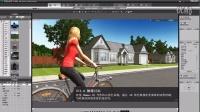 视频速报:iClone5简体中文版本教程-01界面介绍-www.nbitc.com,慧之家