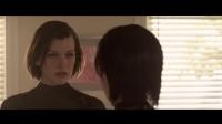 电影《生化危机5:惩罚》被删片段3