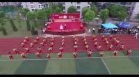 巢湖市城市之光小学腰鼓艺术节剪辑视频