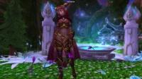 炉石传说背后的故事-魔兽简史第九话世界之树和翡翠梦境