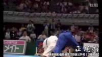 【北京学柔道正德馆】绞技集锦