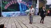 贵州山歌 织金桂果2015穿青人传统斗鸡民歌大赛