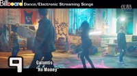 【Dj电音吧】Billboard Dance-Electronic Streaming Songs TOP 15 (07-09-2016)