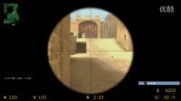 反恐精英 起源 CS Counter Strike Source 沙城2 de_dust2 单机