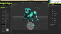 视频速报:3DXchange 6 Tutorial - Exporting iClone Content to Unreal Part 2-www.nbitc.,慧之家