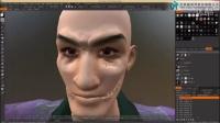 视频速报:iClone Character Creator Tutorial - Custom Facial Texture Maps with 3D Coat,慧之家