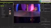 视频速报:iClone 6 Tutorial - Compositing Real Actors in a Virtual Set-www.nbitc.com,慧之家