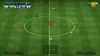 NEST2015线上赛 FIFA 大众组 H组 半决赛 张俊vs李捷