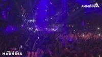 Dimitri Vegas & Like Mike - Amnesia Ibiza 2016