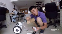 BBTime第二十期安全第一配音君教你修理小米平衡车