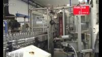 Macsa玛萨激光喷码机在伏特佳酒标签上打印生产日期-广州蓝新