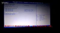 【系统安装】2.BIOS设置U盘启动 华硕K56主板