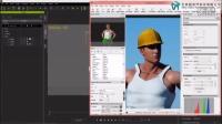 视频速报:iClone 6 Tutorial - Rendering Professional Outfits in Indigo-www.nbitc.com,慧之家