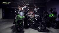 【MOTO小峰】Kawasaki ER6N & ER6F 大排入门中坚力量 第十七期