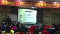 DiSC销售沟通技巧-四种类型人购买特点