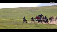 时代中国之河南县—七百年的马背岁月