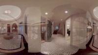 VR-0108房地产欧式别墅360VR视频