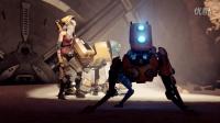 核心重铸E3预告片