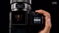 取景器更换-飞思相机(PhaseOne) XF系统机身使用视频