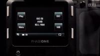 固件升级2-飞思相机(PhaseOne) XF系统机身使用视频