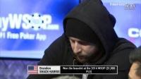 [WSOP2016]Event51 $10,000 Pot-Limit Omaha Championship Part2