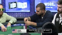[WSOP2016]Event51 $10,000 Pot-Limit Omaha Championship Part1
