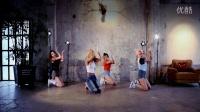 巡音Kpop现场、Wonder Girls、新曲Why So Lonely (练习室舞蹈版)