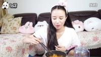 #极限挑战#挑战韩国辣鸡面 宇宙最强料理