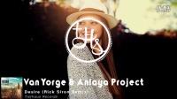 Van Yorge & Anlaya Project - Desire (Rick Siron Remix) [THR051]  THS89