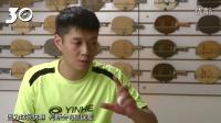 乒乓世界冠军邱贻可教你学发侧上旋长球