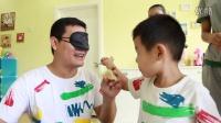 梅州江川影视   梅州市素质教育标杆联盟签约仪式 《超级爹地活动精彩回顾》
