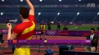【斑条豌豆】伦敦2012奥运会 最后你们竟然开挂!
