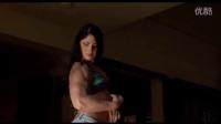 漂亮的肌肉女5