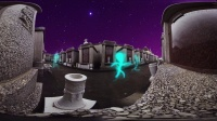 Cardboard最新恐怖VR《坟墓幽灵》