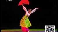 """中国舞蹈""""荷花奖""""比赛系列--14 独舞《情系乡俗》延边大学艺术学院--关注公众号:幼师秘籍-微信号:youshimiji了解更多幼教视频"""