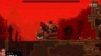 【武装原型】Broforce这游戏太难了啊!疯了!P4