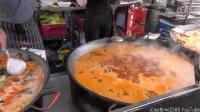 英伦街头-西班牙风海鲜烩饭鸡肉饭